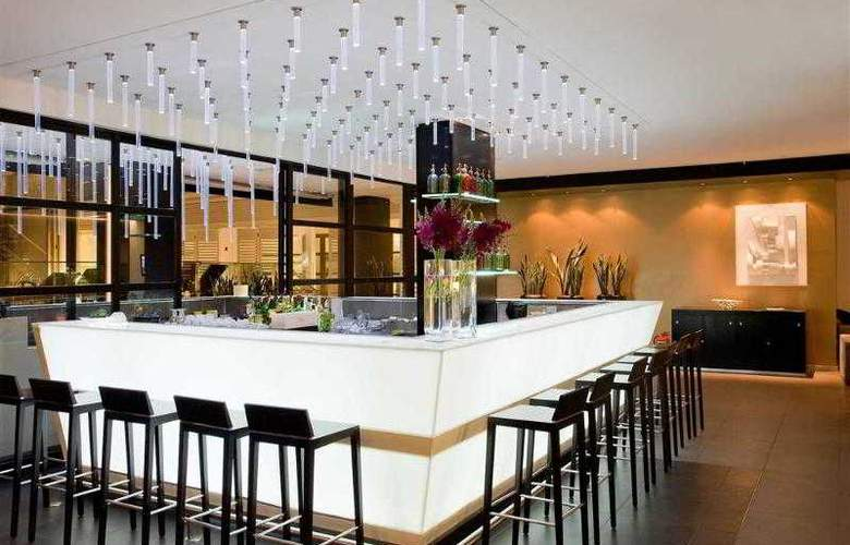 Novotel Buenos Aires - Hotel - 5