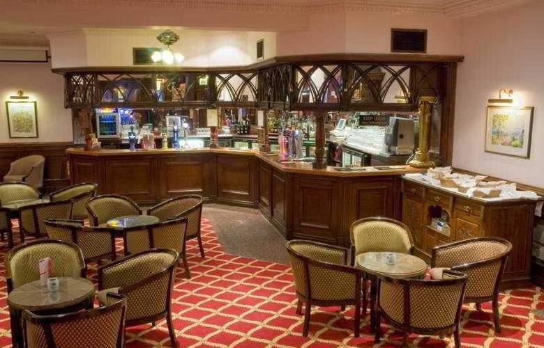 Britannia Country House - Bar - 5