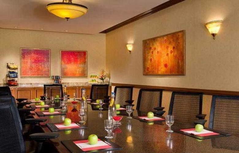 Sacramento Marriott Rancho Cordova - Hotel - 23