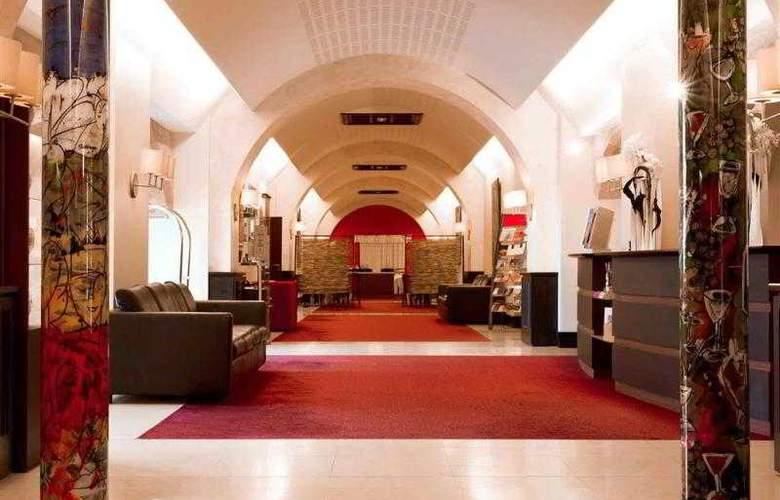 La Citadelle Metz - Hotel - 41