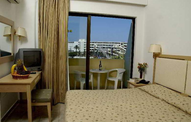 Sunland Holiday Resort - Room - 10