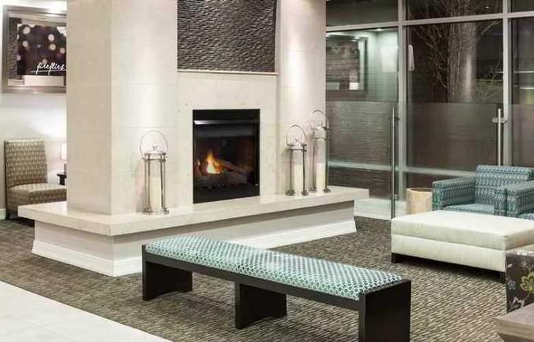 Hilton Garden Inn Denver Downtown - Hotel - 0