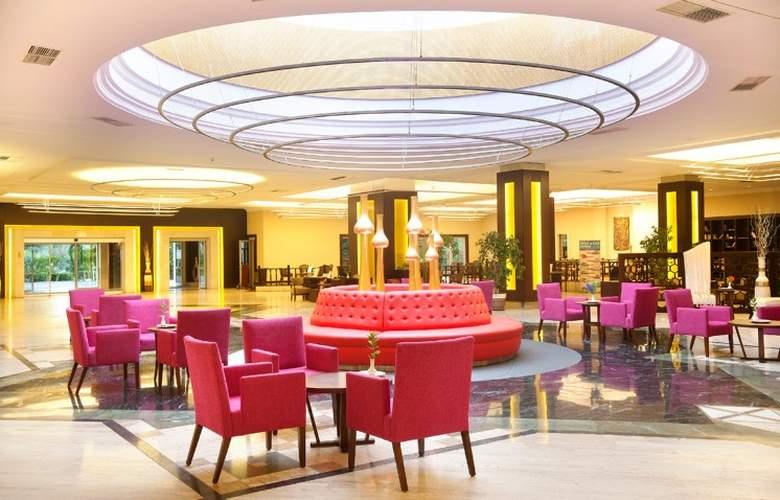 Belconti Resort - General - 26