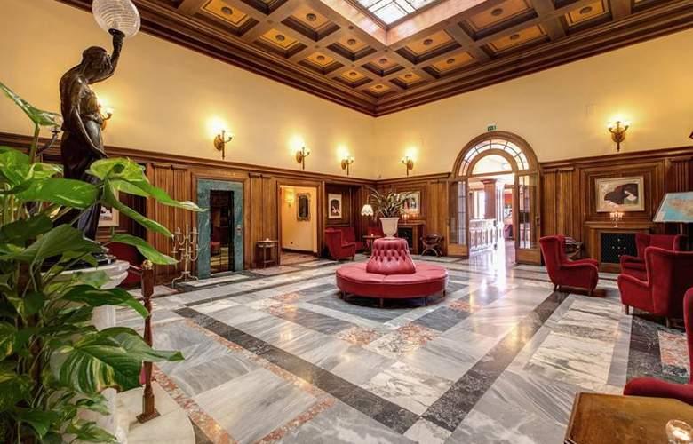 Grand Hotel Villa Politi - General - 1