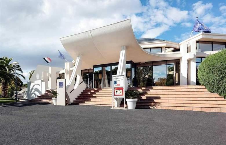 Novotel La Grande Motte - Hotel - 51