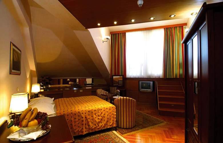 President Split Hotel - Hotel - 9