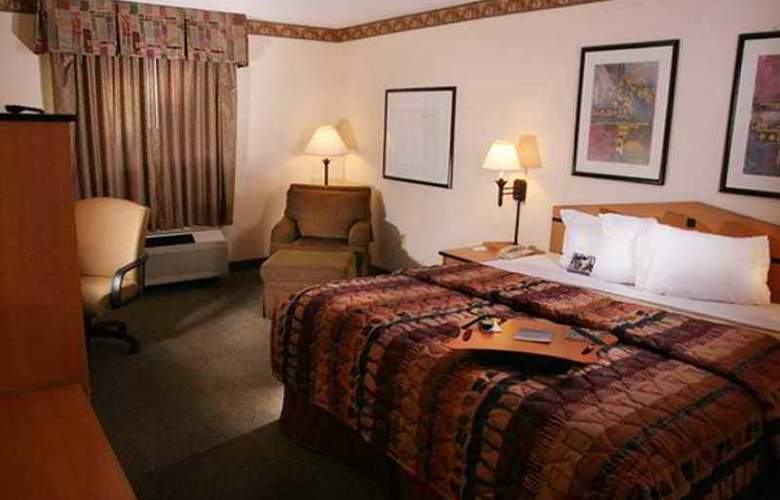 Hampton Inn & Suites Memphis-Wolfchase Galleria - Hotel - 3