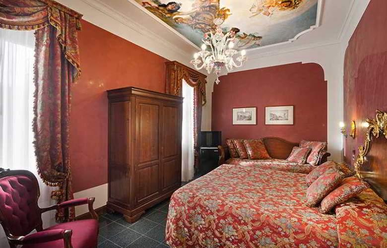 San CassianoCà Favretto Residenzia d'Epoca - Room - 13