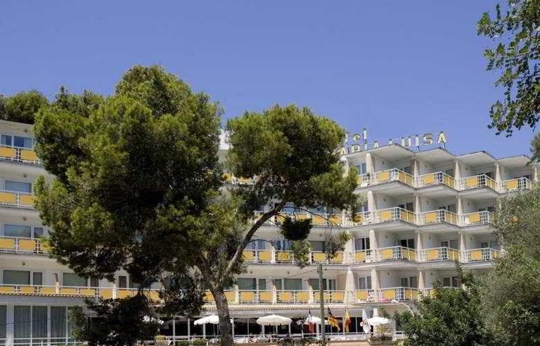 RD Mar de Portals - Hotel - 0