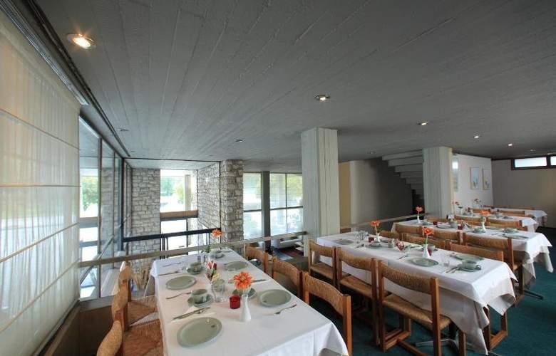 Dioscouri - Restaurant - 4