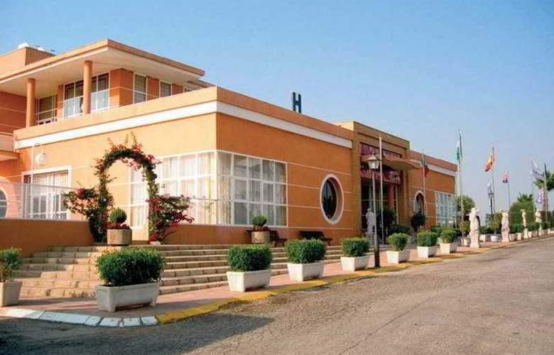 JM Jardin de la Reina - Hotel - 0