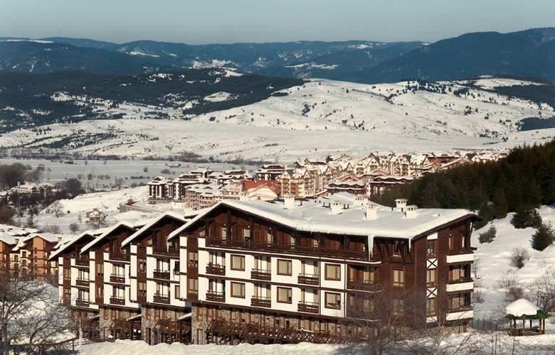 Green Life Ski & SPA - Hotel - 0