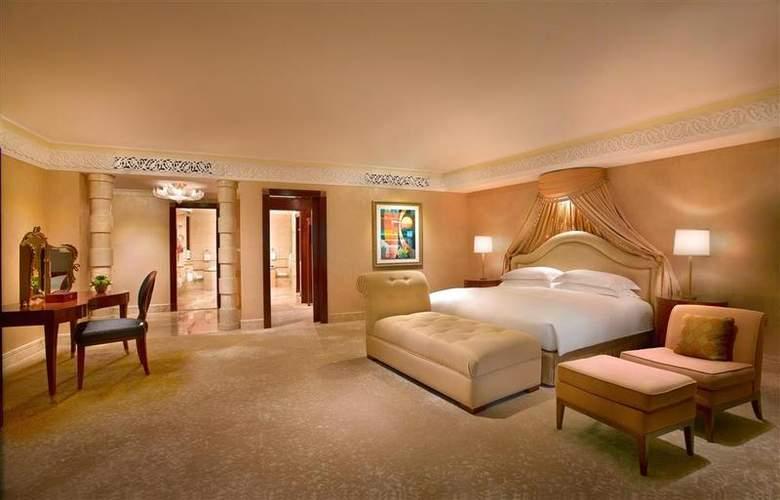 Grand Hyatt Dubai - Hotel - 6