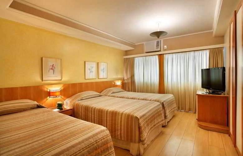Mirasol Copacabana Hotel Ltda - Room - 14