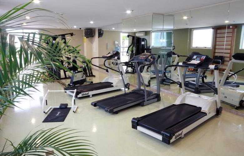 Comfort Suites Oscar Freire - Sport - 8