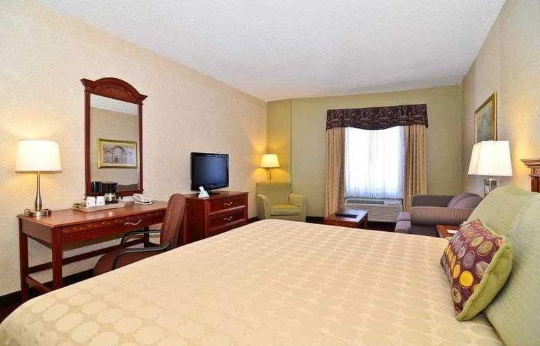 Best Western Inn On The Avenue - Hotel - 11
