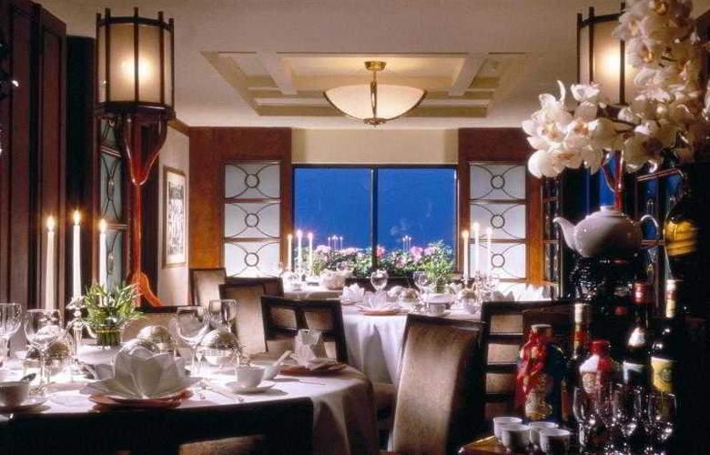 Grand Coloane Resort - Restaurant - 20