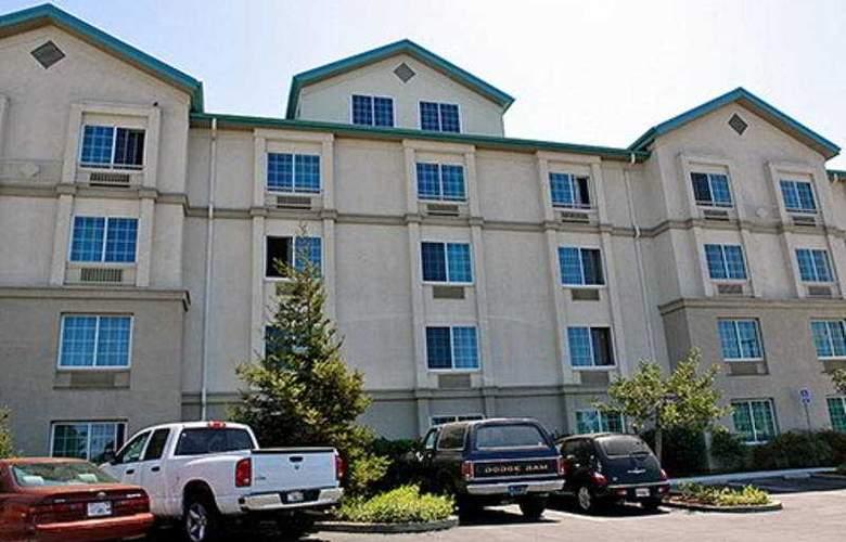 Motel 6 San Francisco Belmont - General - 1