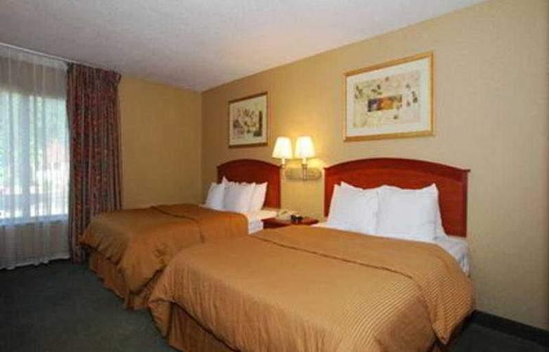 Clarion Hotel Colorado Springs Downtown - Room - 5
