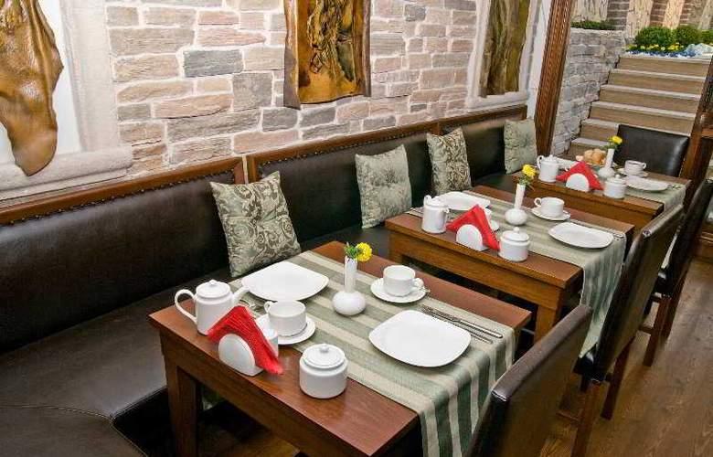 Sphendon - Restaurant - 3