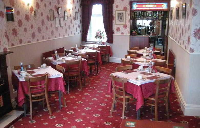 Cavendish Hotel - Restaurant - 1