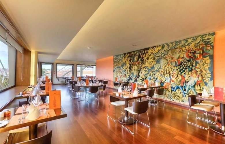 Mercure Porto Centro - Restaurant - 51