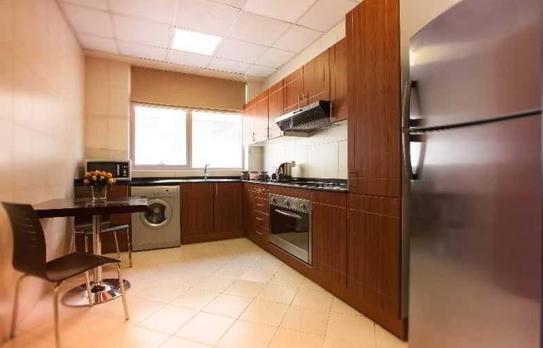 Movenpick Bur Dubai - Room - 13