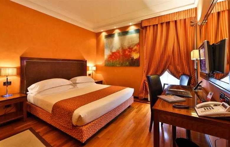 Grand Adriatico - Room - 2