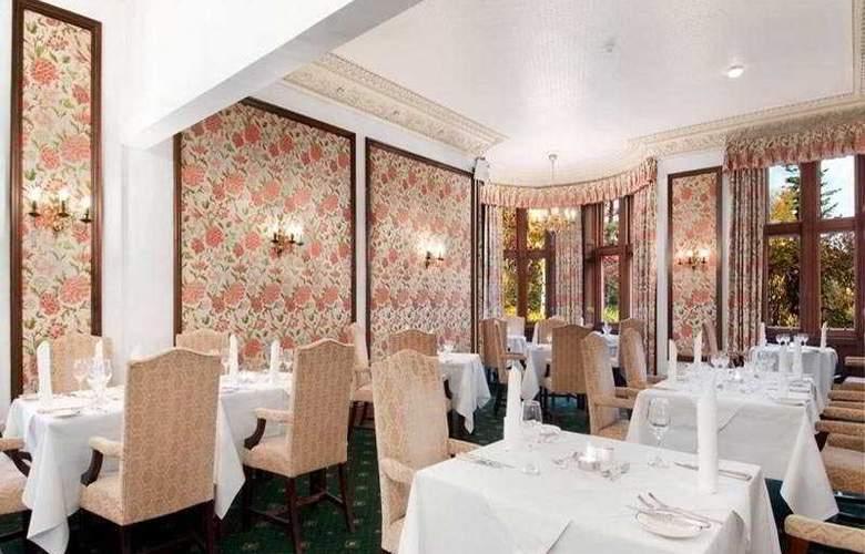 Hilton Craigendarroch - Restaurant - 4