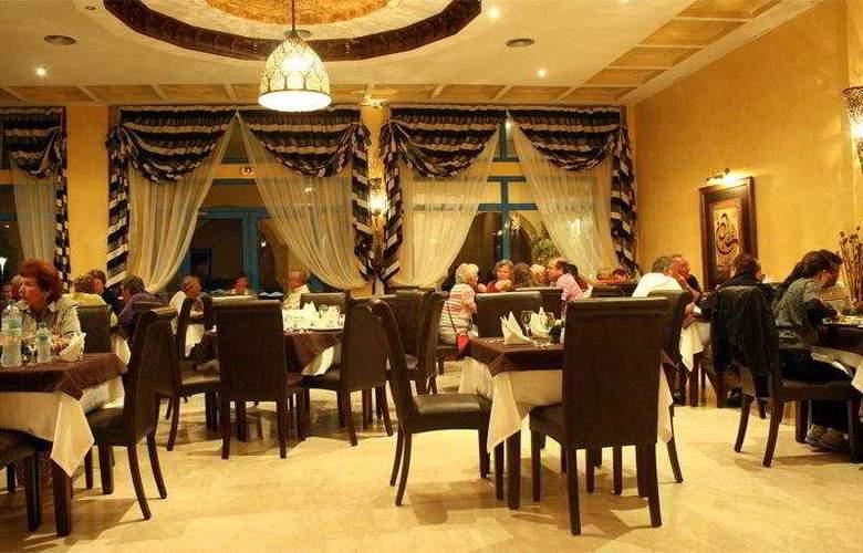 Miramar - Restaurant - 8