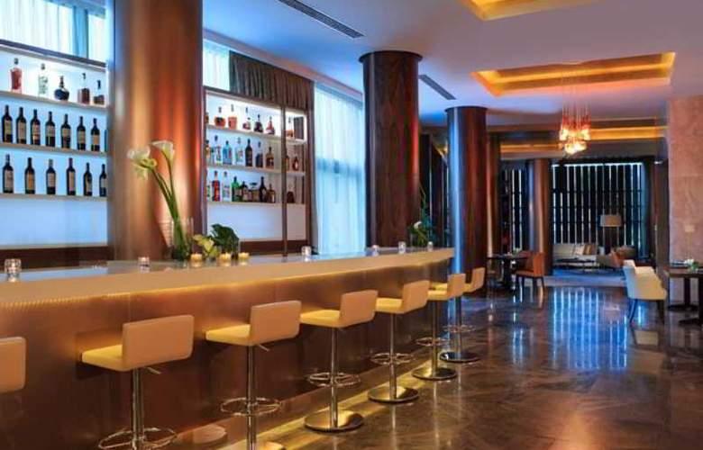 Renaissance Minsk - Bar - 13