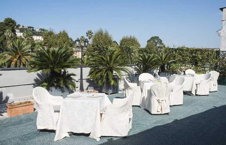 Del Real Orto Botanico - Terrace - 25