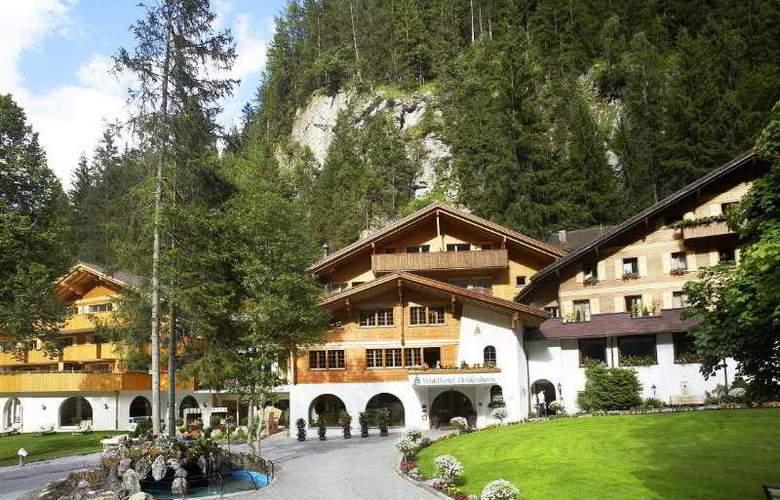 Waldhotel Doldenhorn - Hotel - 0