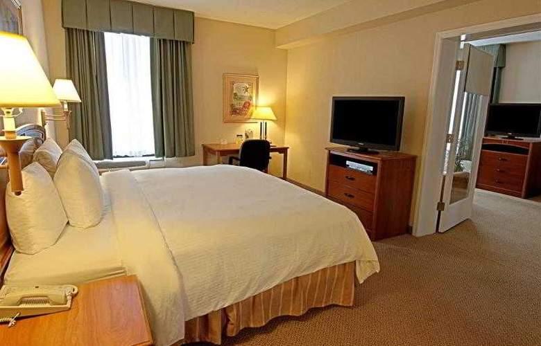 Best Western Plus Kendall Hotel & Suites - Hotel - 72