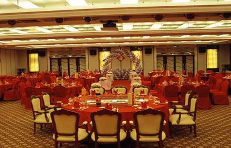 Best Western Premier - Restaurant - 10