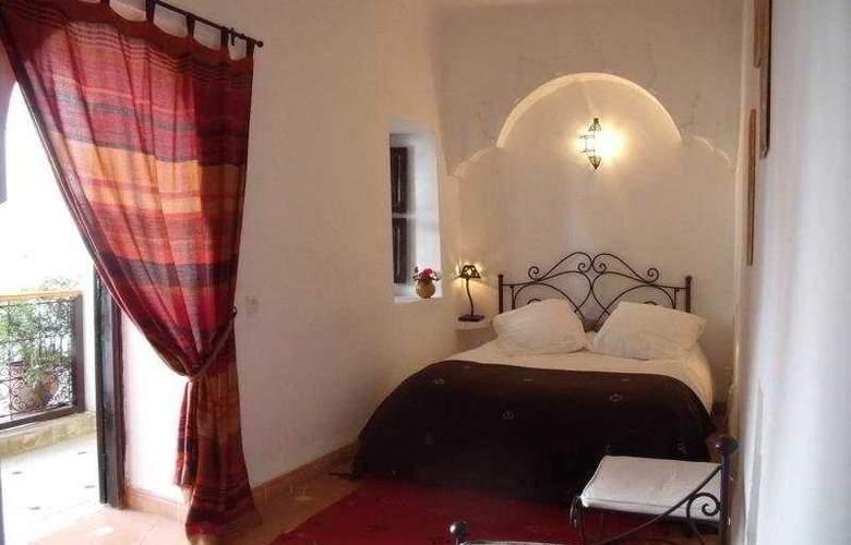 Riad Ailen - Room - 6