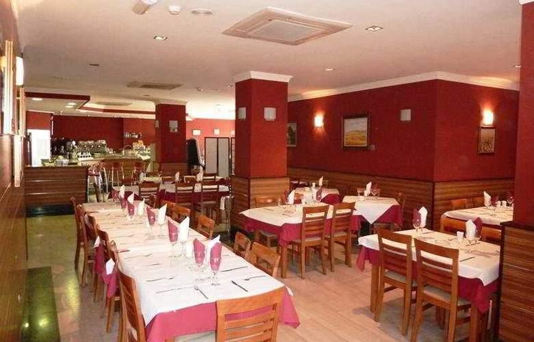 La Morada - Restaurant - 11