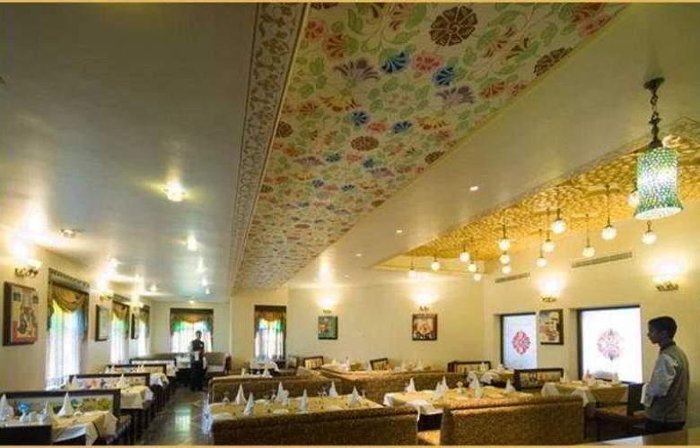 Marugarh - Restaurant - 11