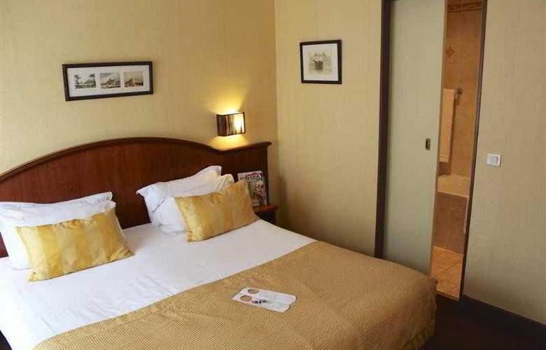 Best Western Empire Elysees - Hotel - 34