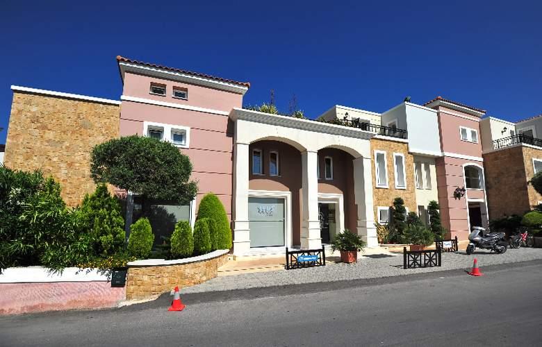 Zeus Village - Hotel - 0