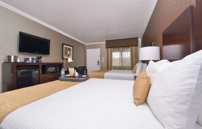 Best Western Plus Innsuites Phoenix Hotel & Suites - Room - 46