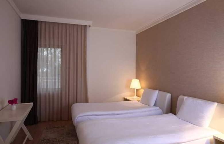 Sundance Suites Hotel - Room - 10