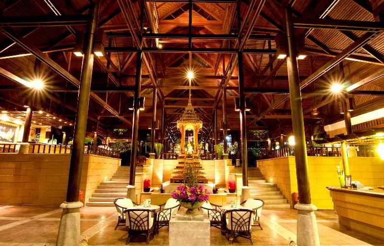 Nora Beach Resort & Spa, Koh Samui - Bar - 27