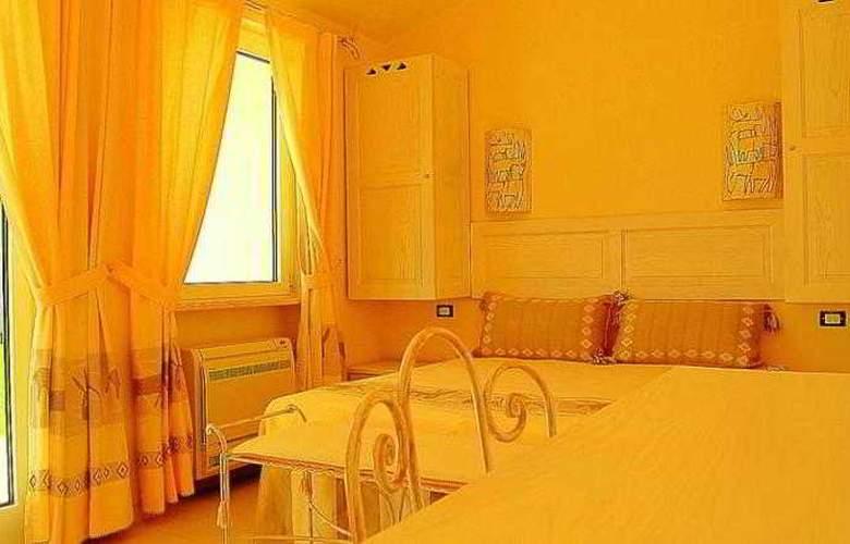 Budoni Beach - Room - 9