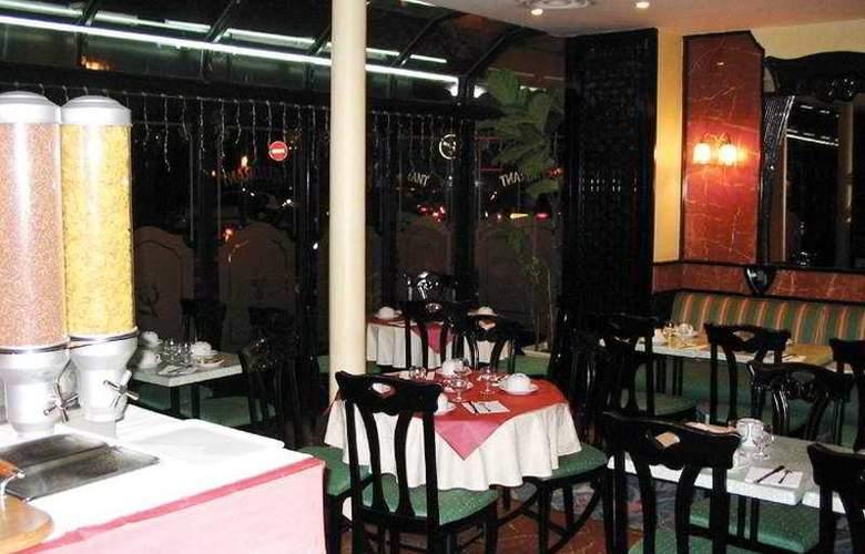 Opera Lafayette - Restaurant - 3