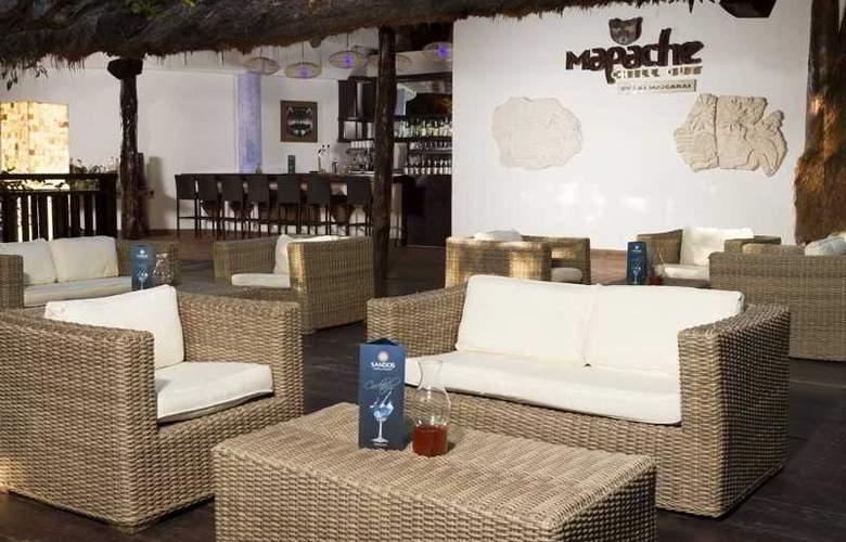 Sandos Caracol Eco Resort & Spa - Bar - 22