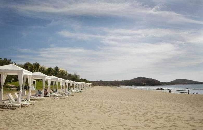 Pueblo Bonito Emerald Bay Resort & Spa - Beach - 6