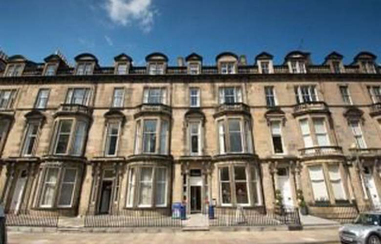 Travelodge Edinburgh Learmonth - Hotel - 0