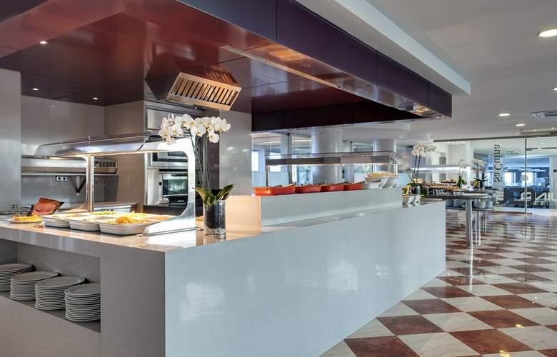 Barceló Hamilton Menorca - AdultsOnly - Restaurant - 35