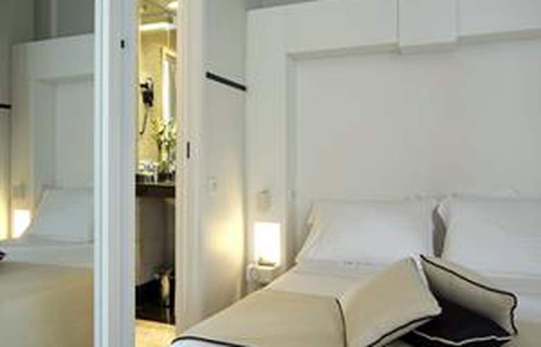 Domina Home Piccolo - Hotel - 1